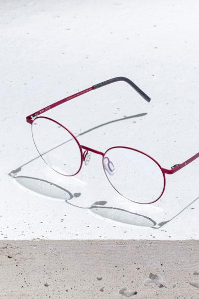 Brillen Winkens